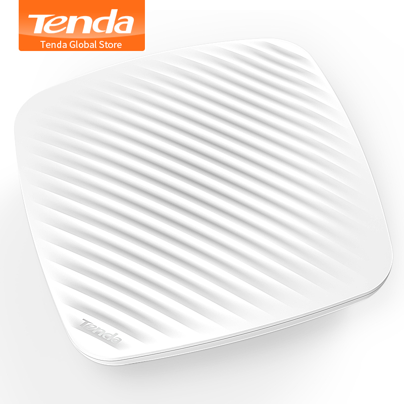 Tenda i21 1200Mbps Dual Band Wireless Wifi Indoor Ceiling AP Wifi Signal Amplifier Access Point for