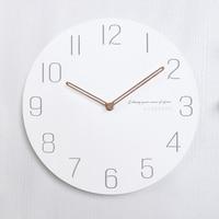 Art Wall Clock Mute Fashion Creative Wall Clocks Living Room Bedroom Digital Pow Patrol Relogio Parede Home Decor
