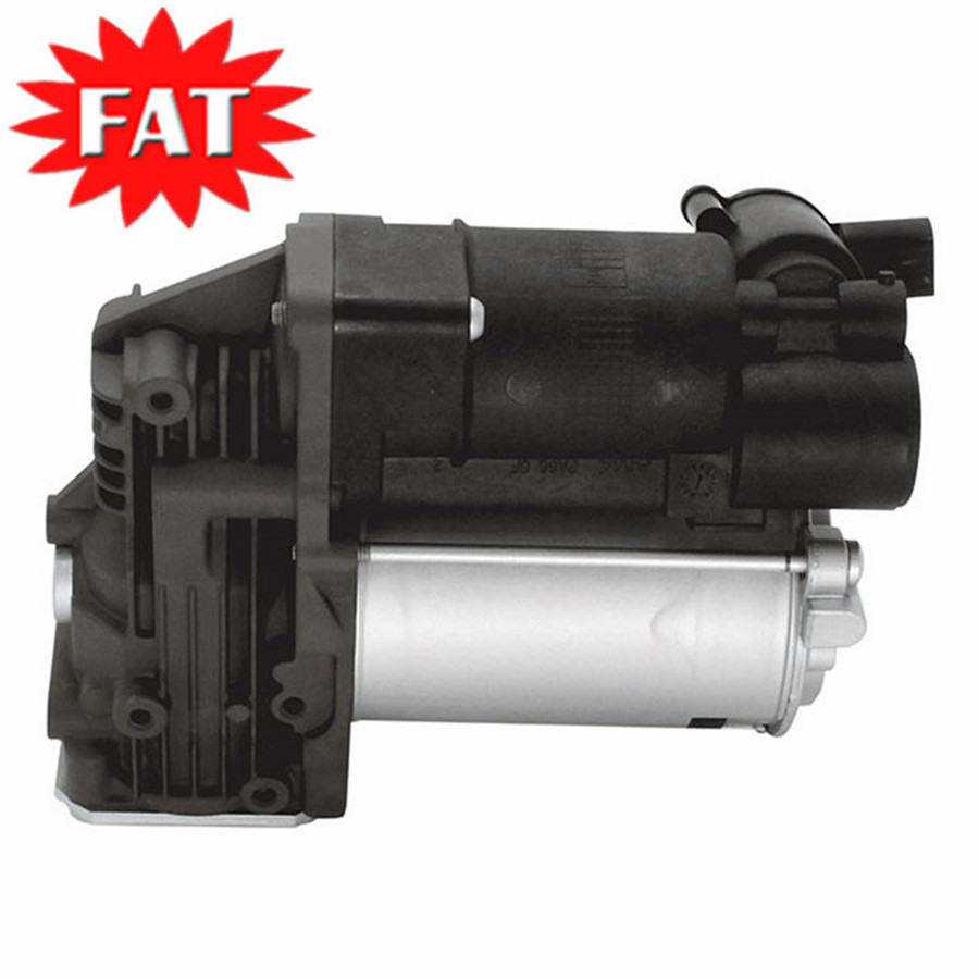 Air Suspension Compressor For BMW 5 Series E61 Touring (E61) 2003-2010 Pump 37106793778 37106789937