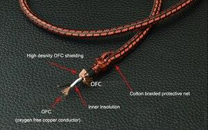 Image 5 - MonsterProlink ستاندرد 100 ستيريو 3.5 مللي متر إلى 2RCA الصوت Y كابل الأحمر ل MP3 CD DVD TV PC السمعية كابل شحن مجاني