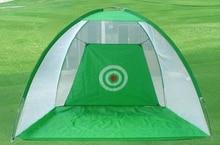 2m font b golf b font cage swing trainer pad set font b indoor b font