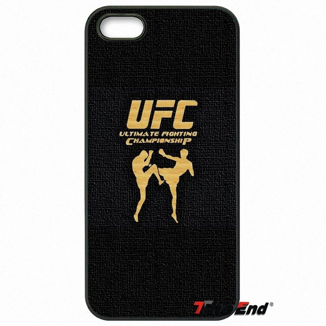 UFC 1.0 Phone Case for iPhone 4 – iPhone 7