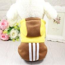 Cute, Warm Winter Yorkie Hoodie / Sweater