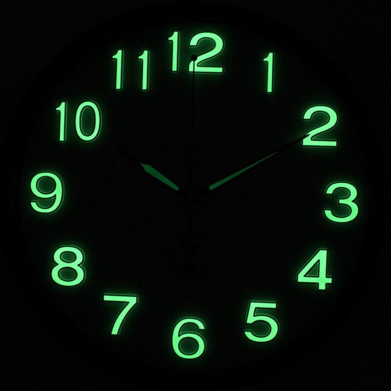 Achetez en Gros mouvement quartz horloge murale en Ligne à