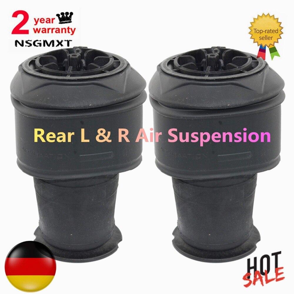 Здесь можно купить  1Pair New Rear Air Suspension Air Spring Bag for Citroen Grand Picasso C4 5102GN 5102R8 F307512401 9681946080 5102.R8, 2006-2014  Автомобили и Мотоциклы