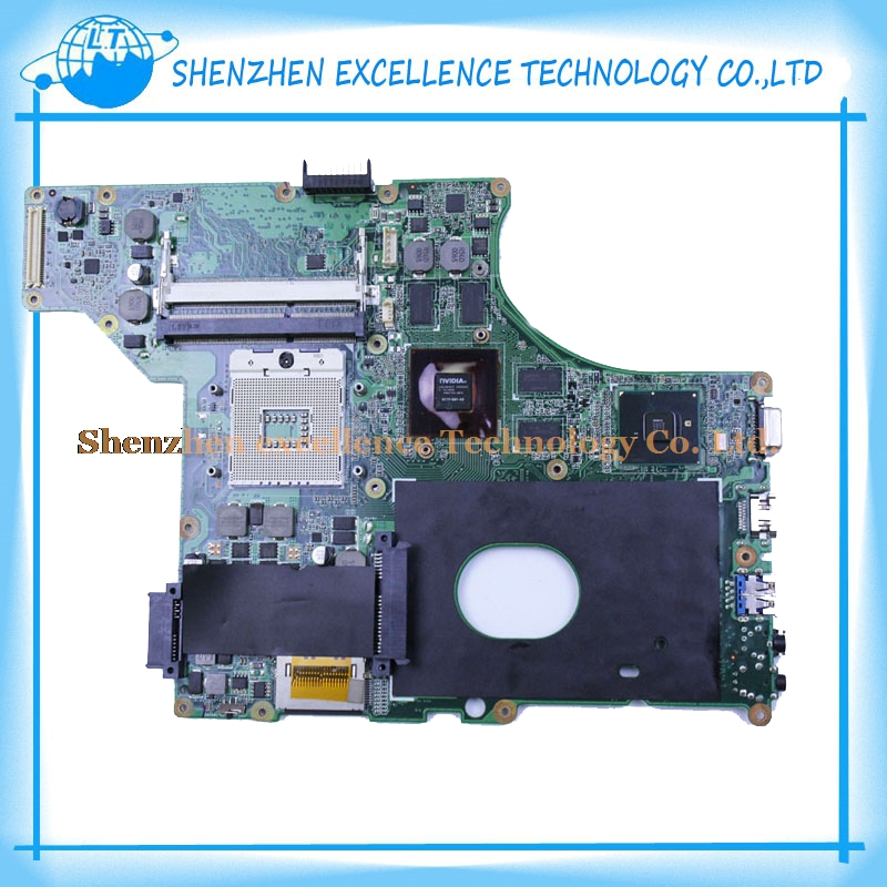 N82JV N82J motherboard for asus rev 2.0 DDR3 fully test perfect