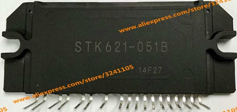 Free Shipping NEW  STK621-051B  MODULE