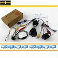 Power Relay Rectifiers / CCD Night Vision / Car Rear Camera / Reverse Camera For Ford Explorer U502 2010~2015