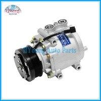 78540 CO 2486AC Scroll automotive air conditioner ac compressor for Ford E 150 E 250 Econoline 4.2L 2002 2003