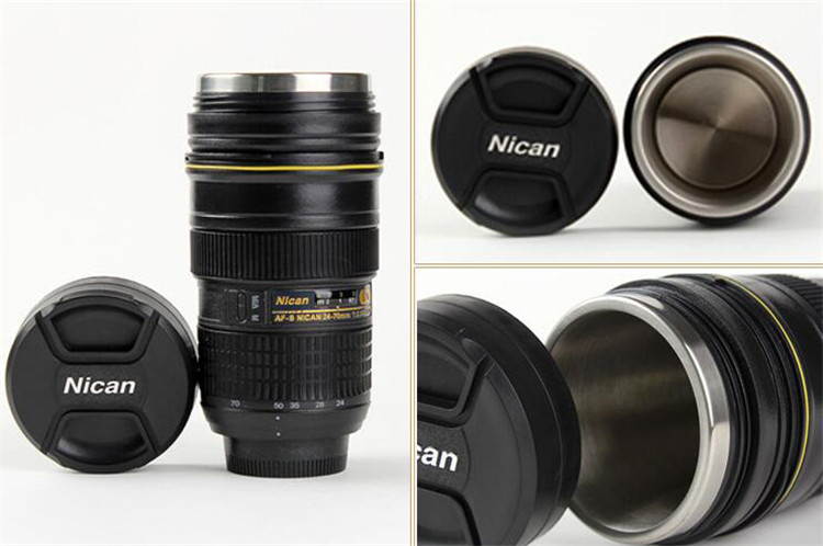 Online Get Cheap Nikon Coffee Mugs Aliexpresscom Alibaba Group - Nikon coffee cup lens