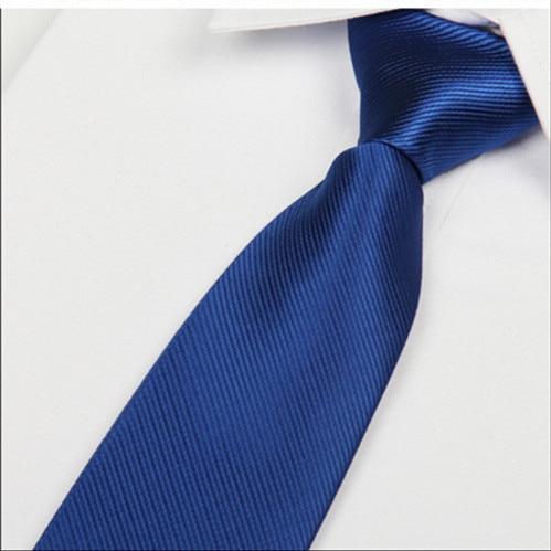 Silk Mens Ties 2014 8cm Royal Blue Necktie Silk Tie Gravatas Masculinas Corbatas Seda Lote