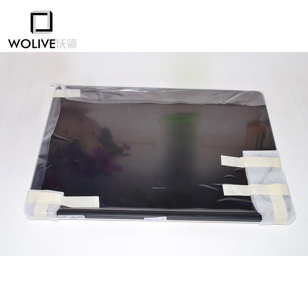 Wolive Brand New Genuine original LCD/LED <font><b>Screen</b></font> display full Assembly For Macbook Pro Retina 13'' <font><b>A1425</b></font> MD212 MD213 2012 year image