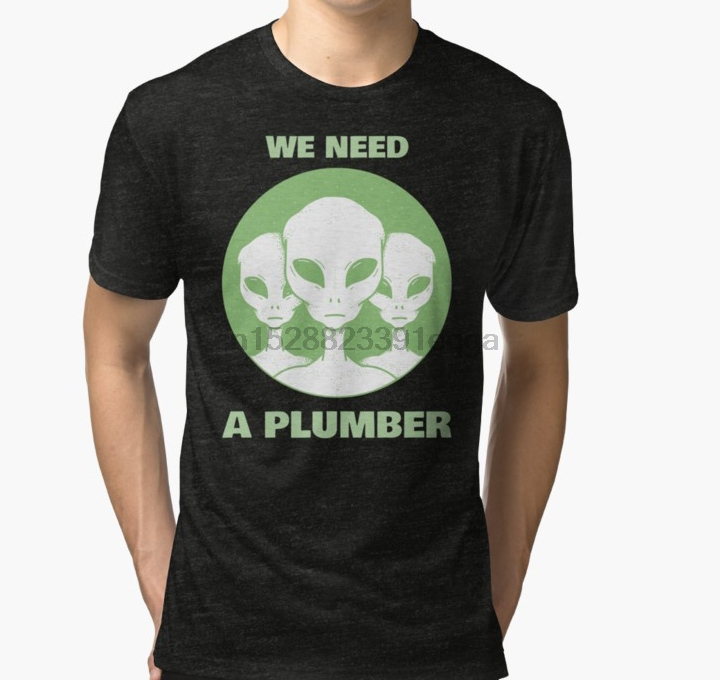 I/'m Just Here To Lay Pipe Plumber Funny DT Adult T-Shirt Tee