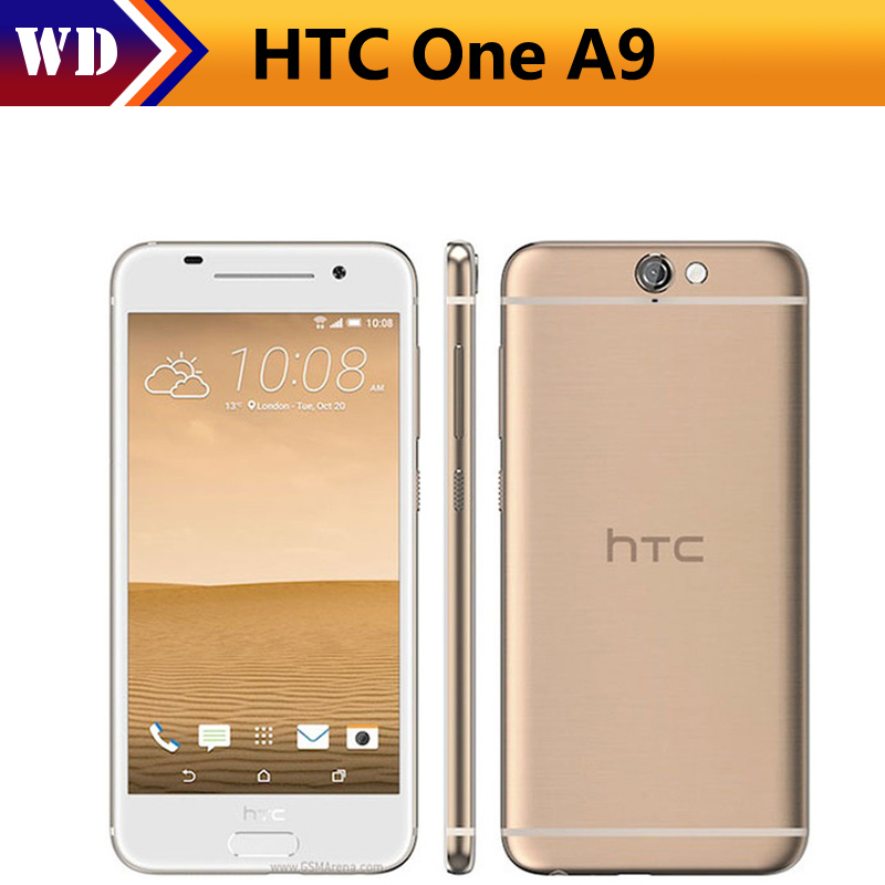 HTC One, All The Information of The New HTC Android