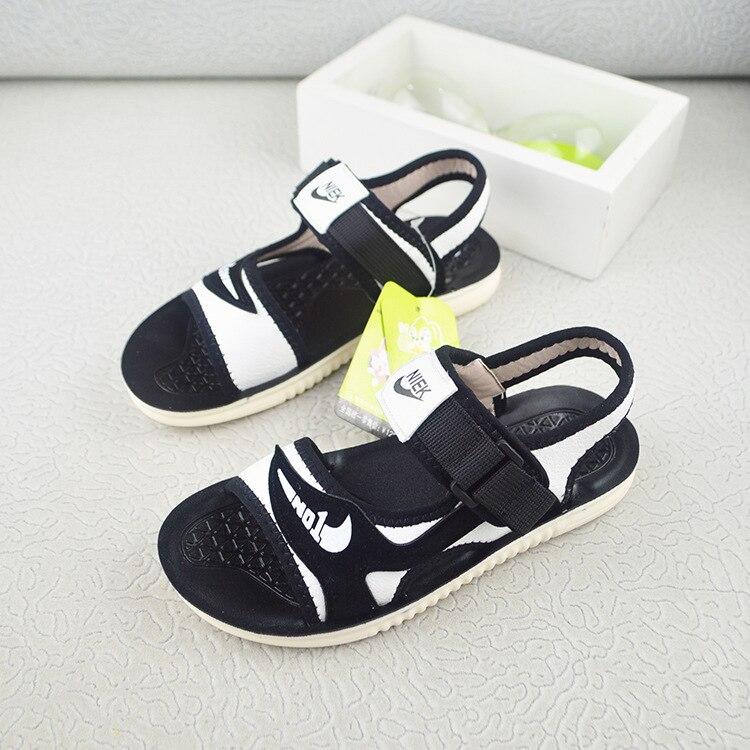 2018 NEW Summer boys sandals fashion beach sandals kids baby shoes