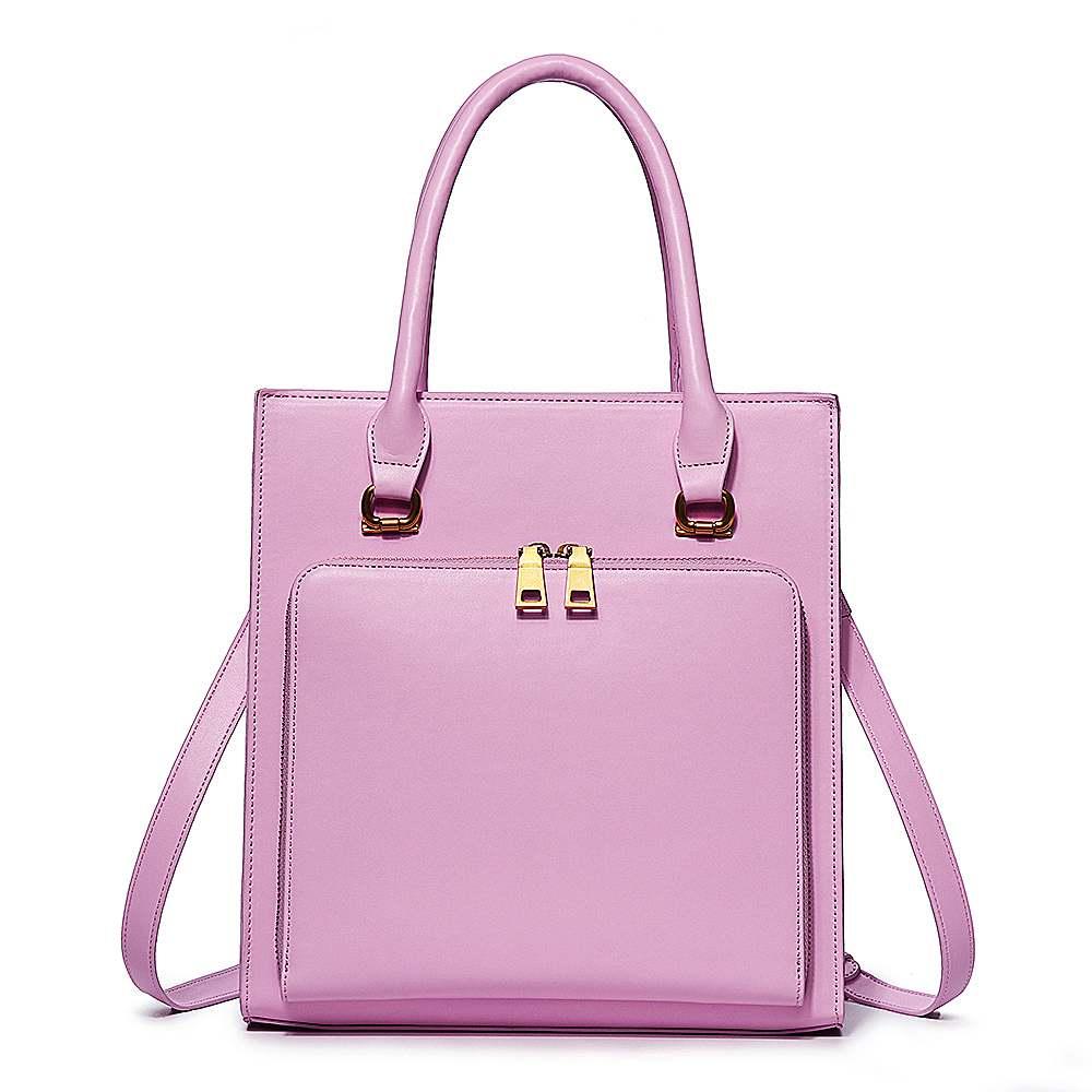 Feminino bolsa de luxo feminina sólida multifuction