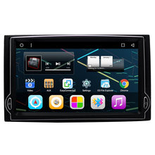 7″ Android Car Multimedia GPS Navigation DVD Radio for Hyundai H1 Grand Starex Royale 2007 2008 2009 2010 2011 2012 2013 2014
