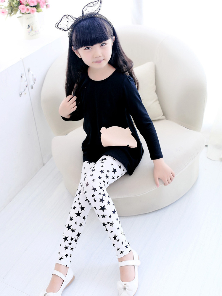 c0ad2403b6069c Detail Feedback Questions about high quality girl cute leggings princess  sweet flower leggings baby capris pants on Aliexpress.com | alibaba group