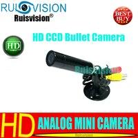 HD Sony 960H 700TVL 1/3SONY Effio e CCD Mini Surveillance Bullet Cctv Camera for Home security Video Camera free shipping