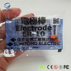 Sumitomo Electrode T-55 Type-39 TYPE-66 TYPE-81C T-600C 400S Fiber Optic Fusion Splicer Electrode Rod ER-10
