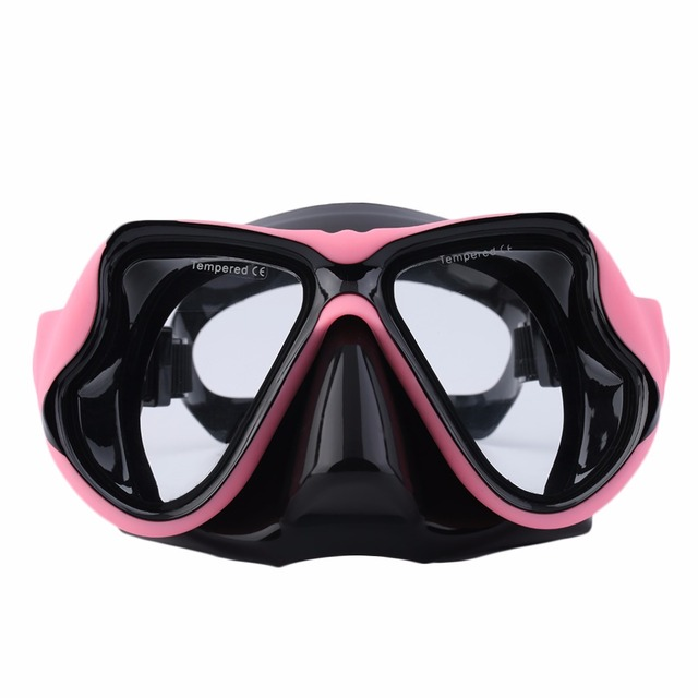 Diving Mask Scuba Snorkel