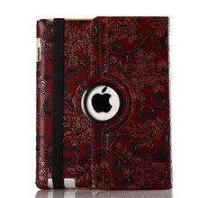 Cas For Apple iPad 2 iPad 3 iPad 4