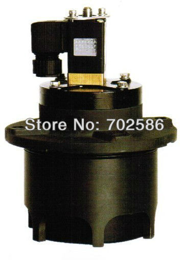 "G3"" pluged electromagnetic pulse valve which can replace French Alstom dust collector valve"