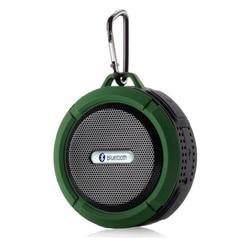 Mini Bluetooth Speaker, Portable Waterproof Hands-free Wireless Speakers for Travel Outdoor