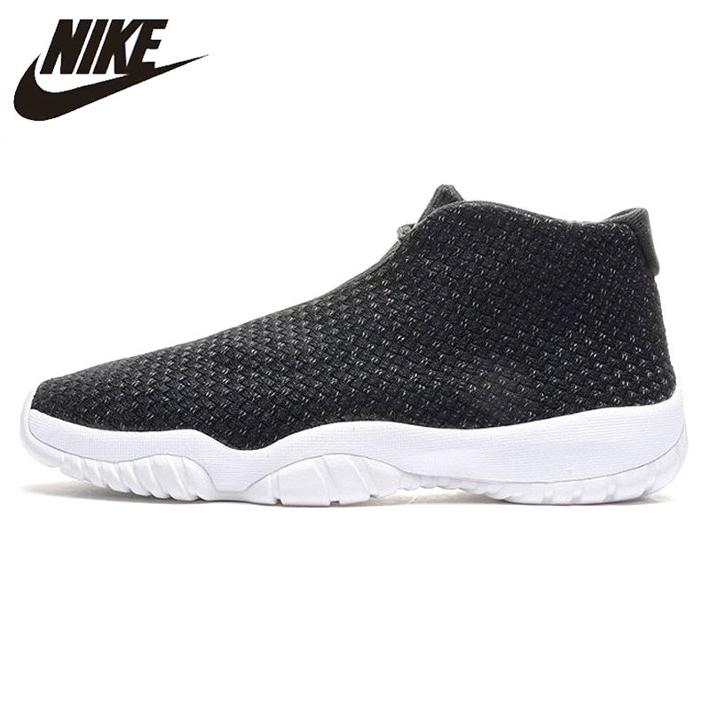 d516d57ca Nike Air Jordan Future AJ11 Men's Running Shoes,Outdoor Sneakers Shoes,  Black, Breathable Wear-resistant Lightweight 656503 021