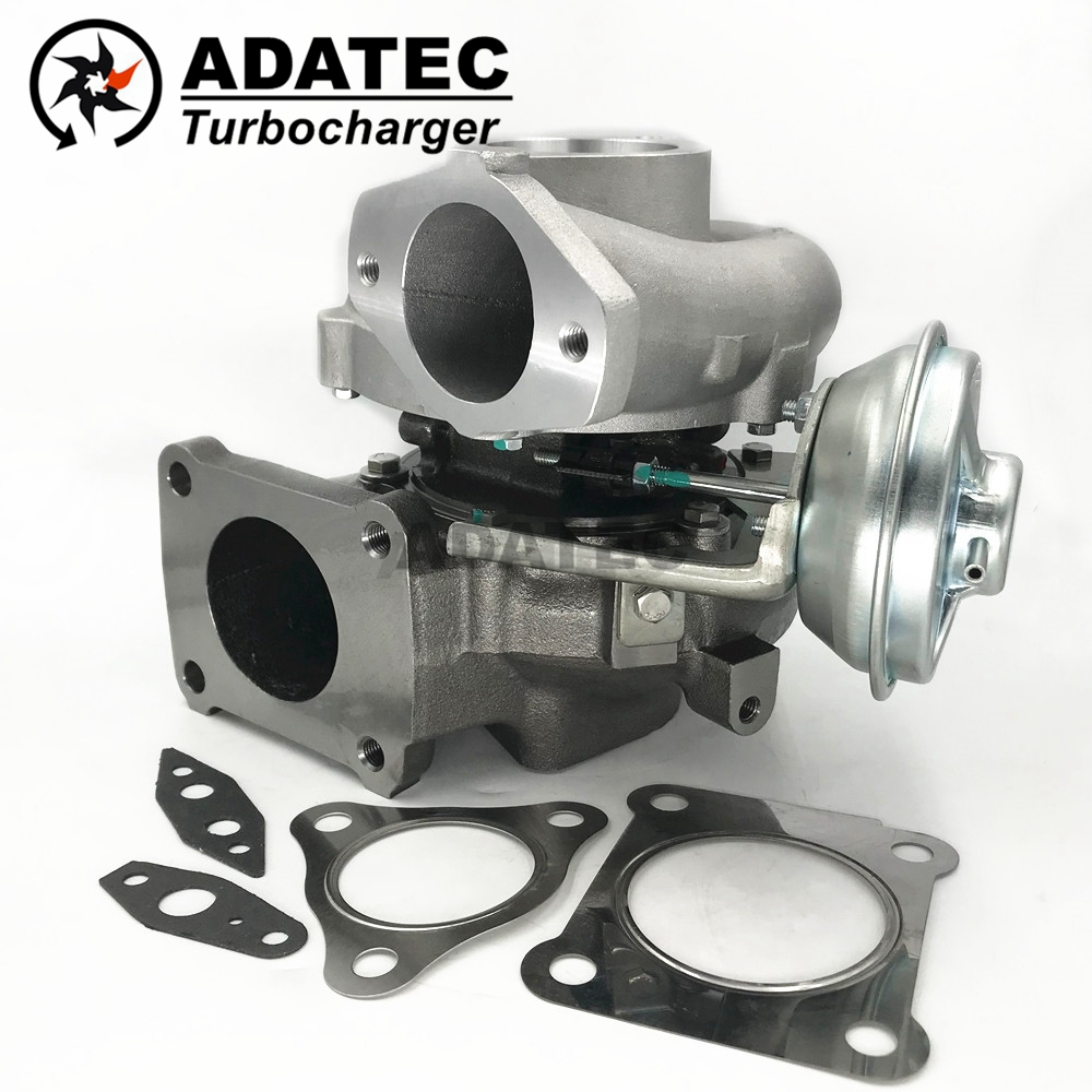 US $322 63 23% OFF|GT2359V turbocharger 750001 724483 802012 17201 17070  17201 17050 for Toyota Landcruiser 100 (4AT) Turbocharger 204 HP-in Air
