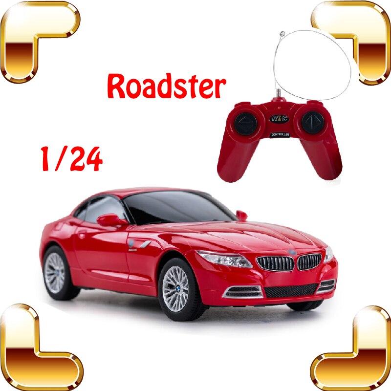 New Car Toys For Boys : New year gift rastar z rc roadstar car toys for boys