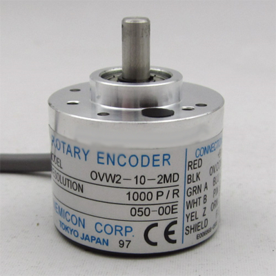 цена OVW2-10-2MD 38mm1000 bobbin diameter 6mm Incremental encoder