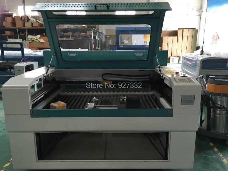 Automatic co2 laser cutting machine/cnc laser cutter for fabric