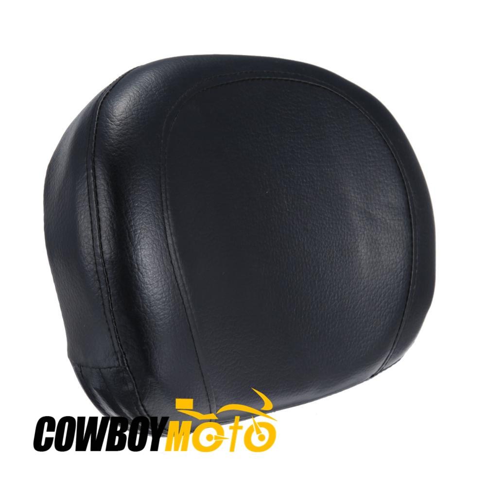 Univerzalna sintetička koža Naslon za jastuk za Harley Davidson - Pribor i dijelovi za motocikle