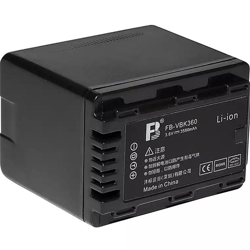 Camera & Photo Accessories Responsible Vw-vbk360 Vw-vbk180 Battery Usb Charger For Panasonic Camcorder Sdr T76k T76 T71 T55 T50 S71 S70 S50 S45 Hs80 Hs60 H101 H100 Camera & Photo