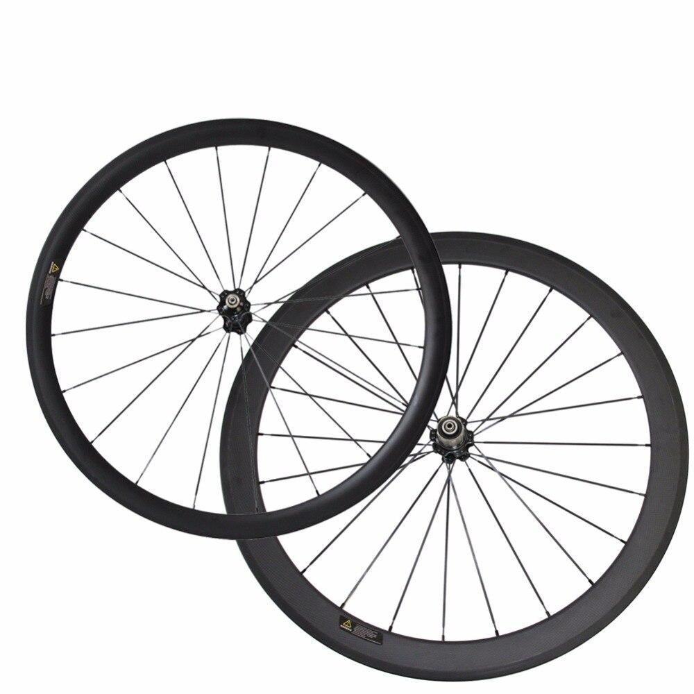 38 50 50 60 50 88 60 88mm Depth 20 5 23mm Clincher Tubular Carbon bike