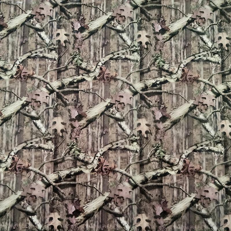 Kamuflyaj hidroqrafik su köçürmə filmi 20 m su ötürücü çap - Motosiklet aksesuarları və ehtiyat hissələri - Fotoqrafiya 1