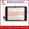 """Черный Новый 7.85 """"inch регул-2 7.85 ITWGN785 Tablet сенсорный экран панели Планшета Стекло Замена Датчика Бесплатная Доставка"""