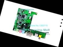 MIO-6254 module DVI TV Audio output 33803389 interface board