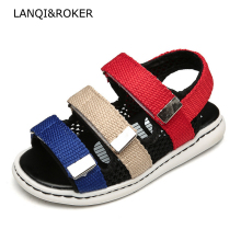 New Arrival Kids Soft Sole Beach Sandals