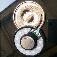 50MM 32/300ohm human voice DIY headphone speakers unit For repair headphone