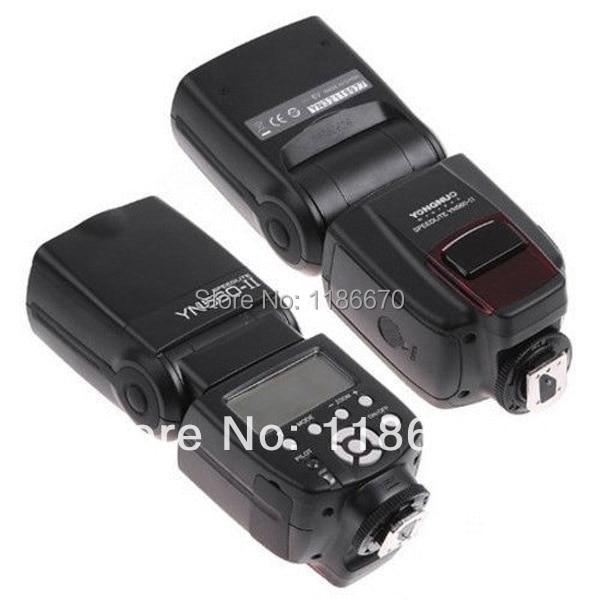 ФОТО FR Hot Sale Flash Speedlite YN-560 II For Nikon D1 D1X D2 D2s D3 D3X D3s D30 D40 D40X D50 D60 D70 D70S D100 D200 D300 D300S D400