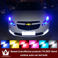 4x LED CANBUS Samsung 2835 Chip Clearance Lights For chevrolet cruze aveo lacetti captiva cruz spark niva orlando accessories