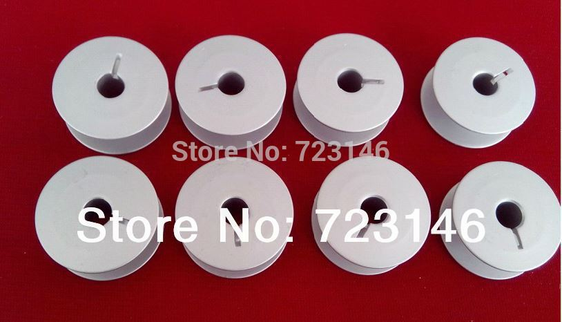2015 Hot Sale Seconds Kill 3pcs Sewing Machine Spare Parts & Accessories 245-1660a Bobbin for Durkopp 245 image