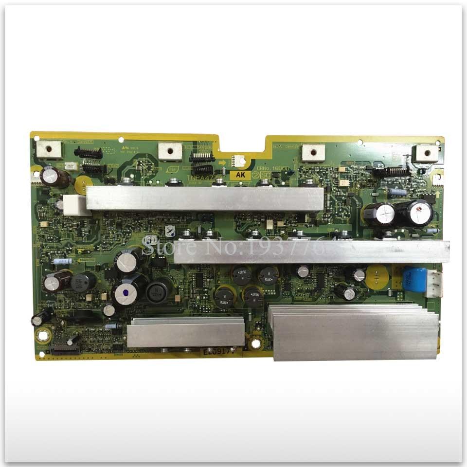 Original second-hand TH-P42X10C TNPA4773 AK TNPA4773AK SC board original tnpa4773ak for panasonic th p42x10c plasma tv sc board
