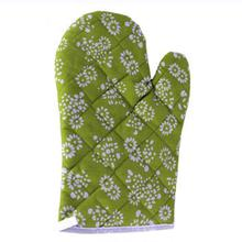 Household Supplies Microwave Oven Gloves Cotton Heat Insulation thickening cotton gloves heat resistant gloves heat insulation safety gloves microwave oven gloves g0408