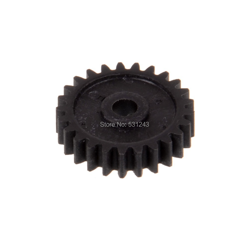 08015 Plastic Gear (25T) For HSP 1/10 4WD Nirto Power R/C Off-Road Truck