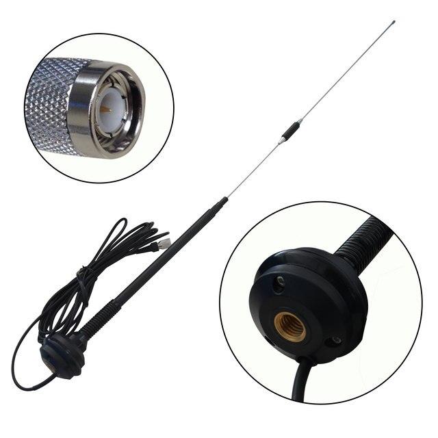 Yüksek kazanç RTK anten 410 MHz/433 MHZ/450 MHZ anten için telemetri radyo