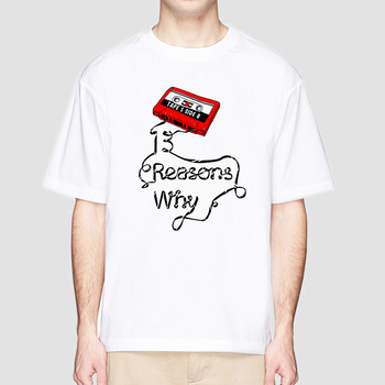 13 Reasons Why T-shirt