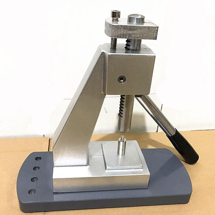 Neue Aktualisiert 6173 Uhr Zurück Fall Drücken Sie Werkzeug Mineral Glas Kristall Presser Uhr Werkzeuge-in Reparatur-Werkzeuge & Kits aus Uhren bei  Gruppe 1